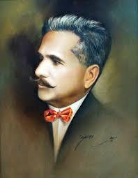Allama Iqbal's Personality